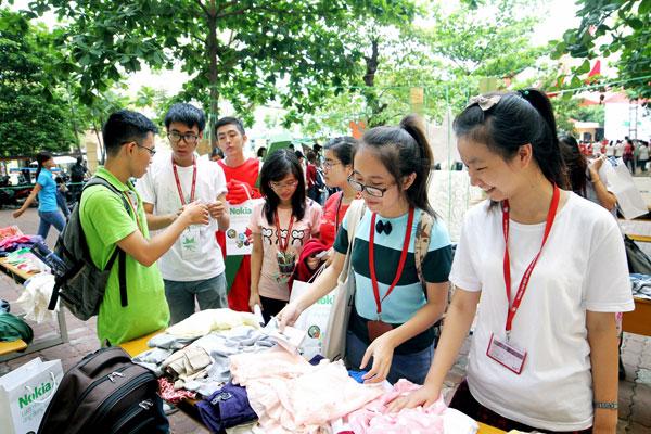 Lựa chọn ngành xuất nhập khẩu đại học ngoại thương