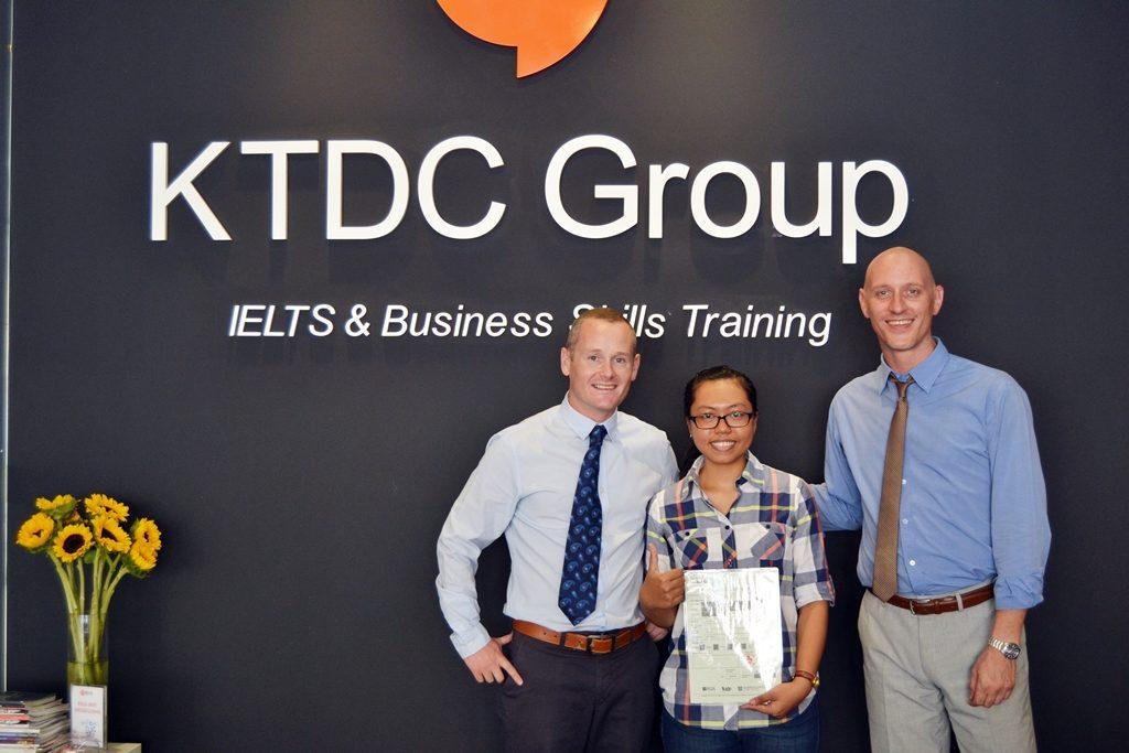 .KTDC group