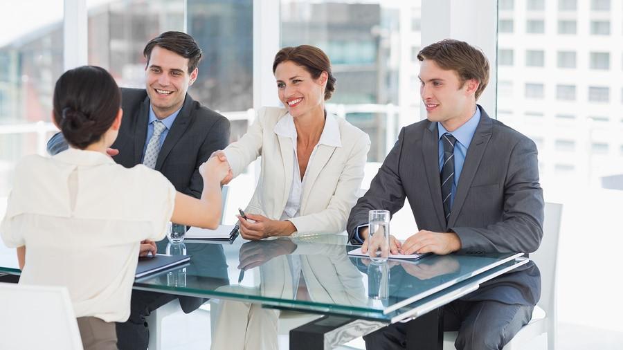 câu hỏi phỏng vấn nhân viên thu mua