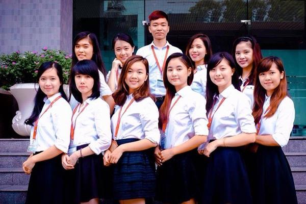 Câu Lạc Bộ Kinh Doanh Quốc Tế Trường ĐH Ngoại Thương IBC-FTU
