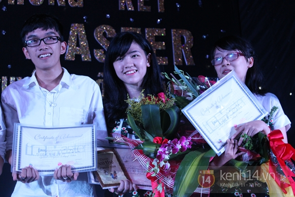 Sinh viên ngoại thương đạt giải cao trong các cuộc thi