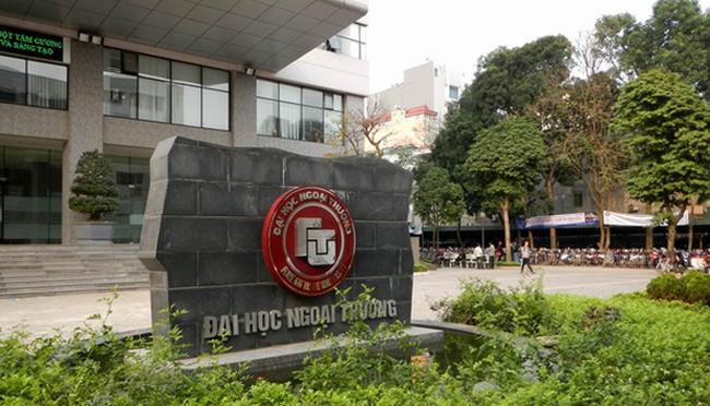 lớp học xuất nhập khẩu đại học ngoại thương