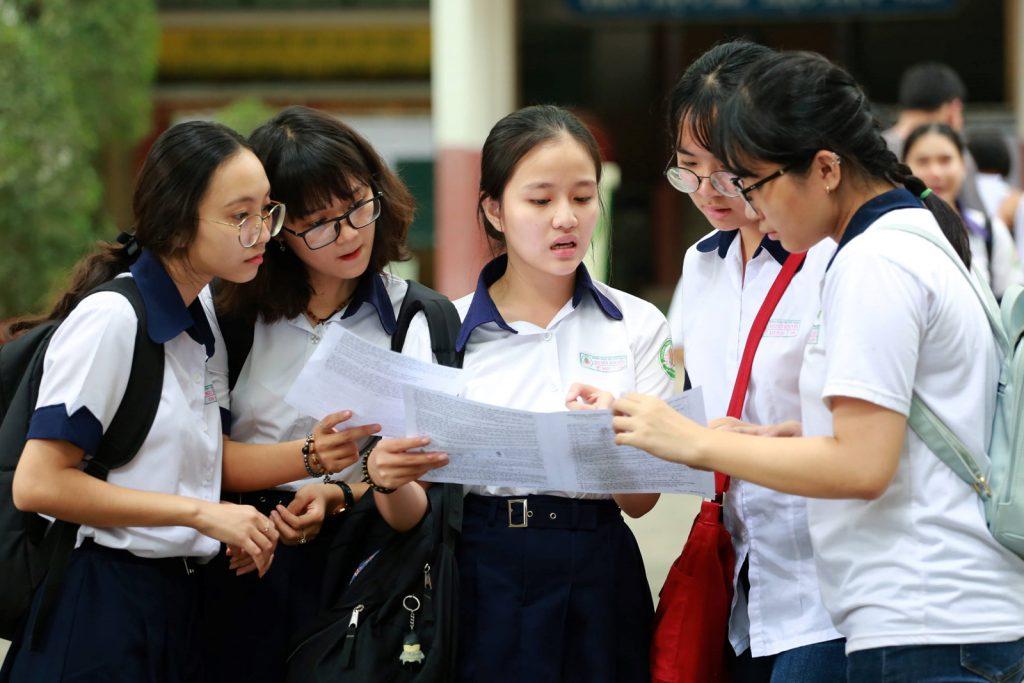 thông tin tuyển sinh đại học trường đại học ngoại thương