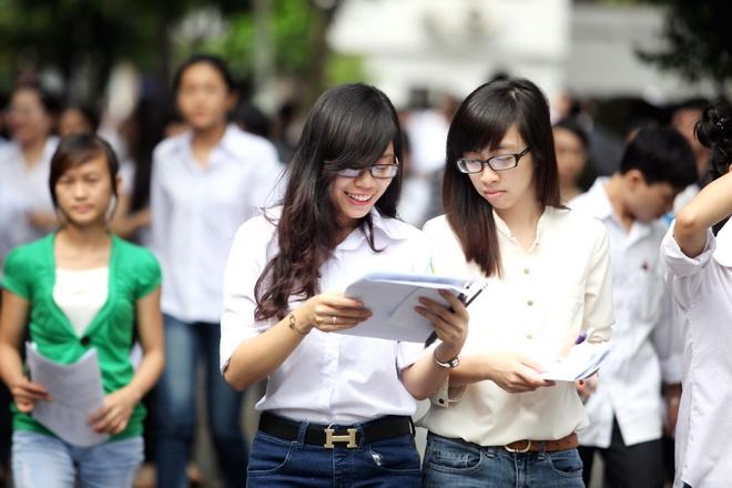 các trường đại học xét tuyển học bạ
