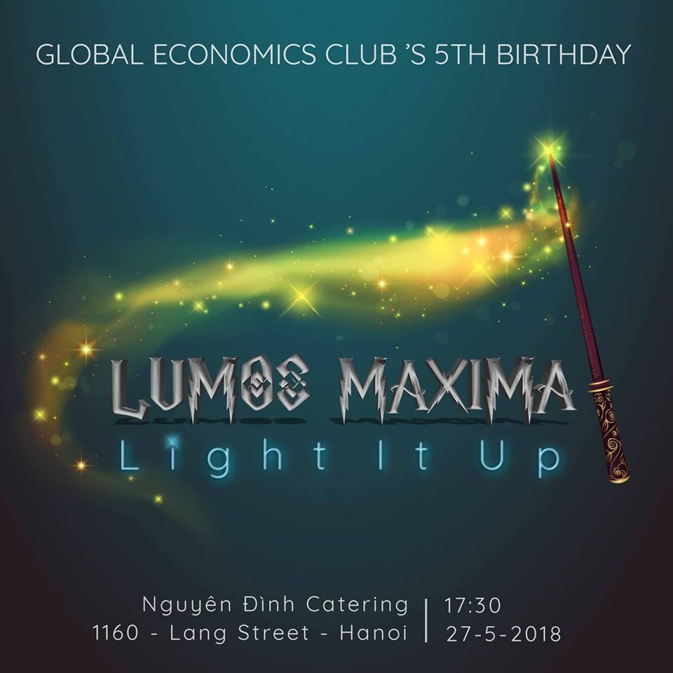 câu lạc bộ kinh tế toán cầu GEC - FTU