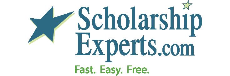 Tìm kiếm học bổng tại ScholarshipExperts