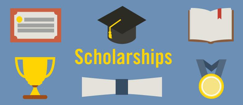 Tìm kiếm học bổng tại Scholarships