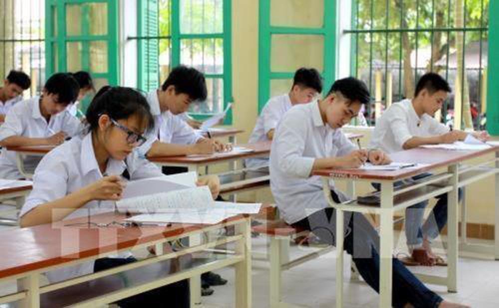 Bộ Giáo dục và Đào tạo đưa ra chỉ thị để hạn chế gian lận trong thi cử