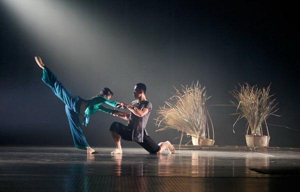 Những thể loại múa đương đại phổ biến