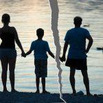 Gia đình ly tán - Cuộc sống của những đứa trẻ sẽ đi về đâu?