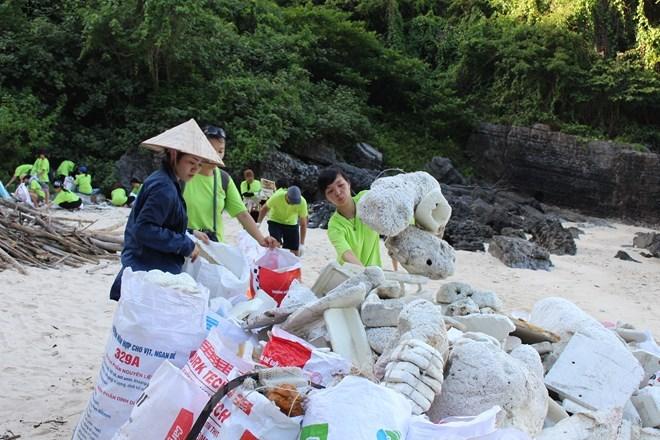 Tuyển tình nguyện viên môi trường tại Lai Châu và Kon Tum