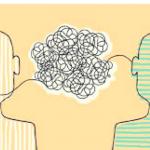 Nghệ thuật giao tiếp: Khi không có gì để trò chuyện