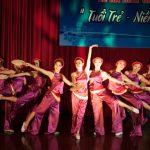 Câu lạc bộ Nghệ thuật – Đại học Duy Tân