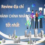 Review địa chỉ học hành chính nhân sự